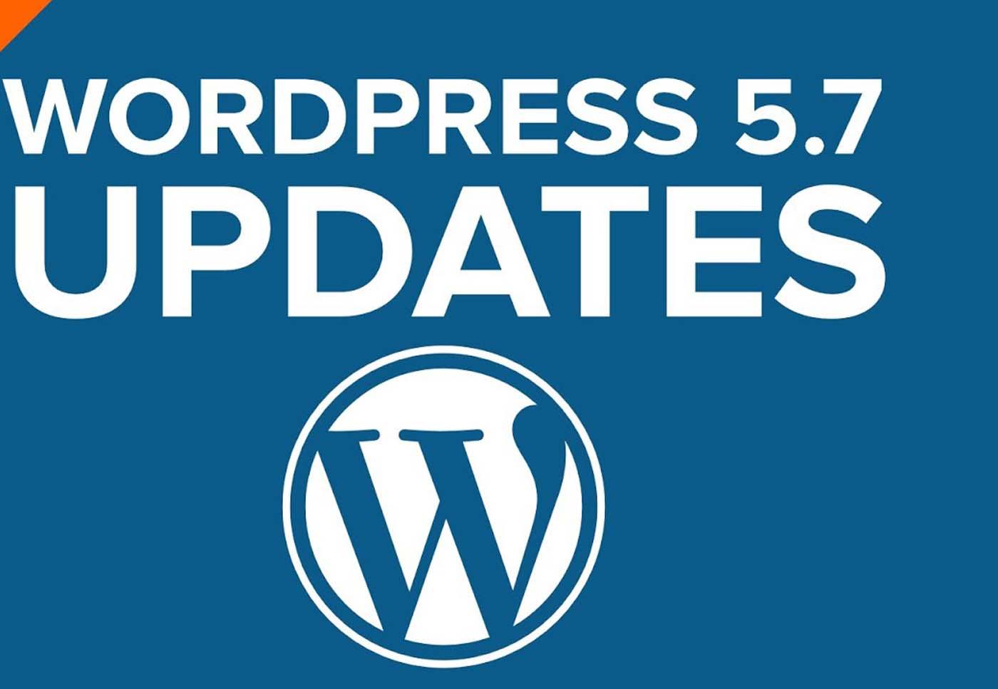 ما الجديد في ووردبريس 5.7